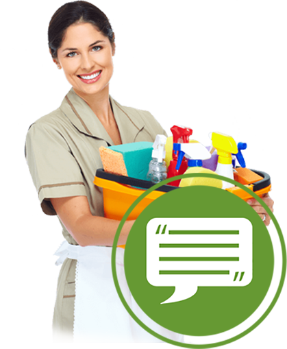 Cleaning service Feedback