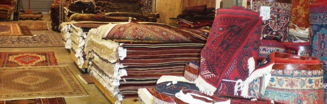 Oriental Rugs Cleaning Services Chicago