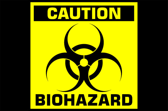 Biohazard Cleaning Service