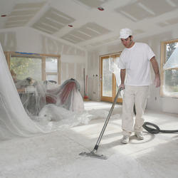 construction clean-up services Services